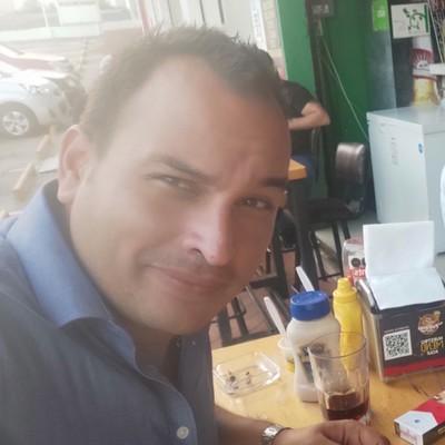 Carlos Zamora-Maraboto