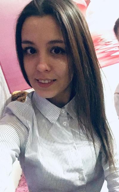 Валерия Степанова