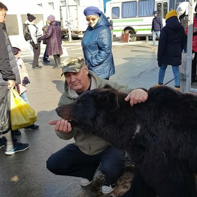 Федор Селянгин, Якутск