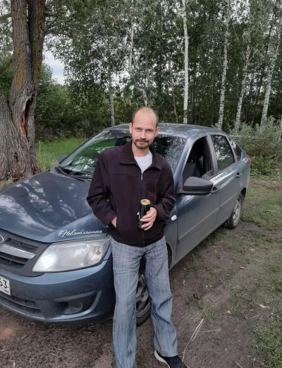 Дмитрий Куликов, Тольятти