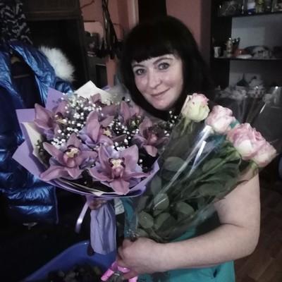Татьяна Шаблыко, Москва