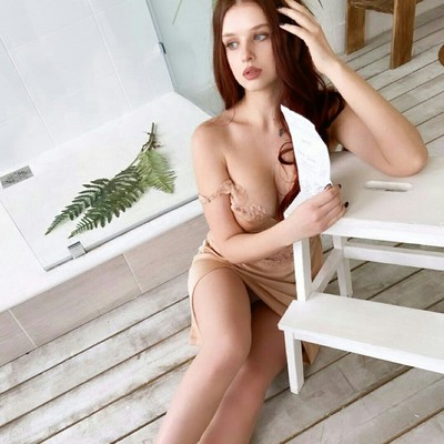 Alina Zima, Симферополь
