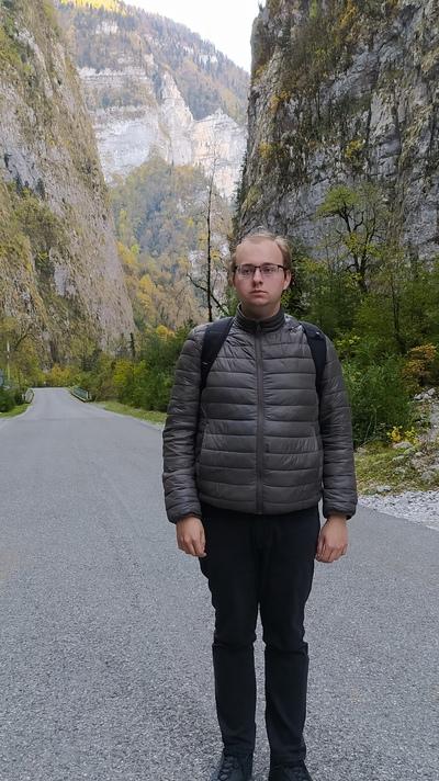 Дмитрий Логинов, Москва