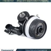 Фоллоу фокус Tilta FF-T06 Mini Follow Focus