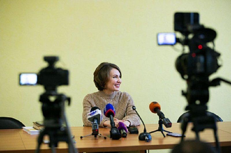 Губернатор назначил Наталью Ибрагимову министром