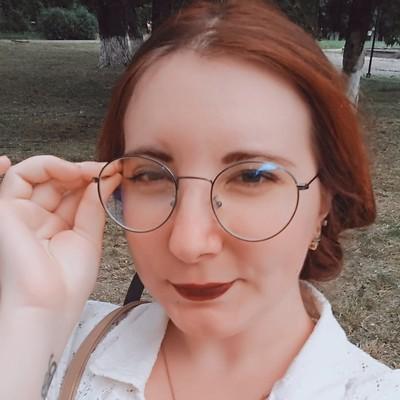 Ирина Яровая, Луганск
