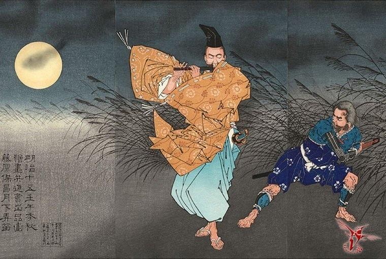 Туалетная Ханакo и другие япoнские суеверия