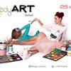 Боди арт Фестиваль Казахстана 2020