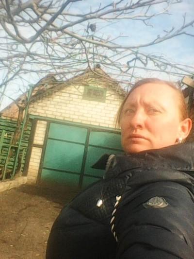 Таня Таран, Одесса