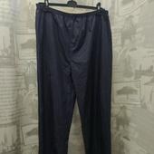 (О841)Дождевик штаны Aventa, размер 2XL