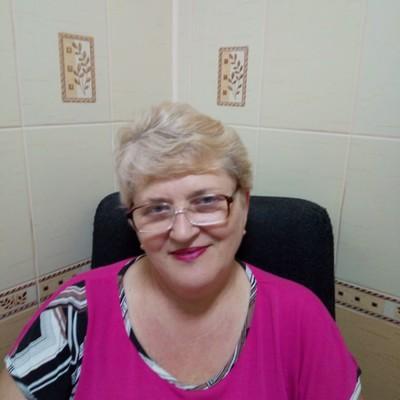 Елена Толяренок