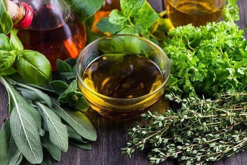 Лечение икоты народными растительными средствами