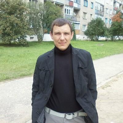 Yauheni Yefremchyk, Санкт-Петербург