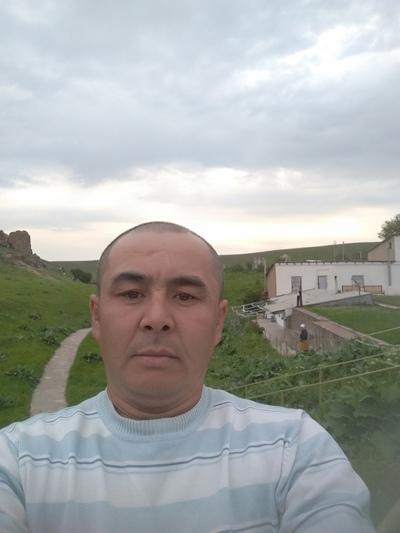 Rustam Suleimenov, Алматы