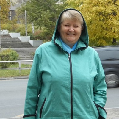 Мария Захарова-Квасникова, Петрозаводск