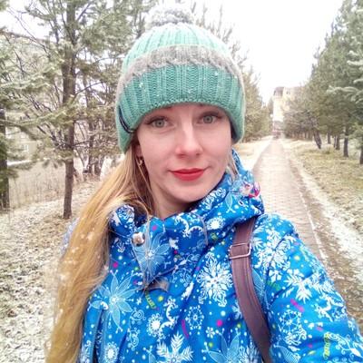Катерина Щукина, Златоуст