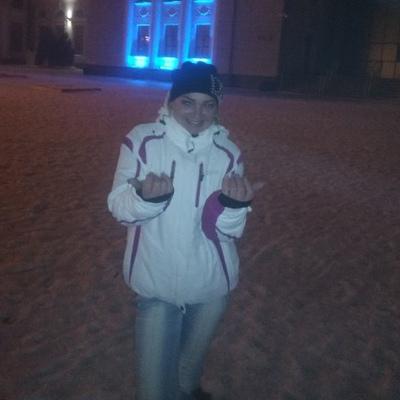 Виктория Цуканова, Донецк