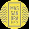 Массандровский пляж. Ялта