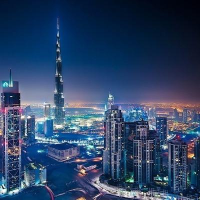 Алкоголь-В Дубае