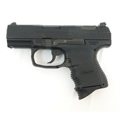 Модель пистолета WE WALTHER P99 Compact Gas Black