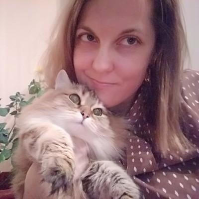 Дарья Попова, Екатеринбург