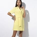 Платье-пиджак 651