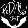 ReD'Mad Art & Зомфри Блог
