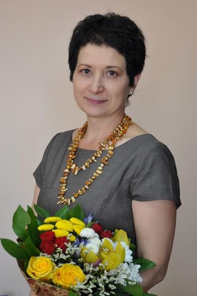 Ольга Лычагина, Пенза
