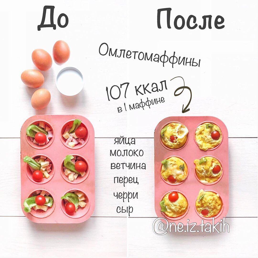 Омлетомаффины