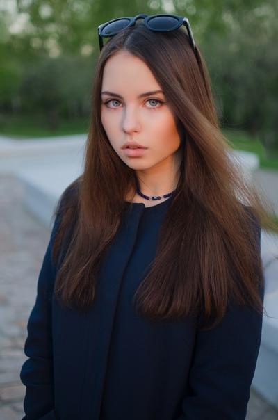 Дарина Гордеева, Москва