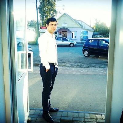 Абба Аббасов, Пенза