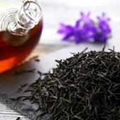 Черный чай Цейлон Рухуна