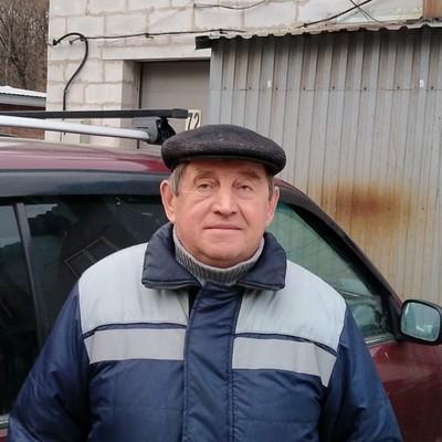 Николай Желябин