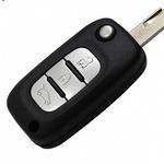 Выкидные ключи ВАЗ ( LADA ) под иномарку