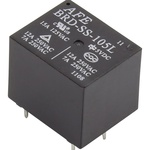 BRD-SS-112L, AFE - Электромагнитное реле 12 В/DC, 15 А : 1 шт.