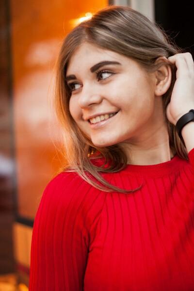 Анастасия Назарова, Пенза