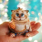 МК (Запись эфира) : Котик в штанишках