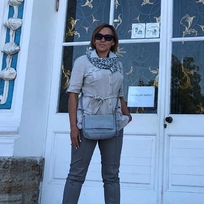 Aliana Aliana, Санкт-Петербург