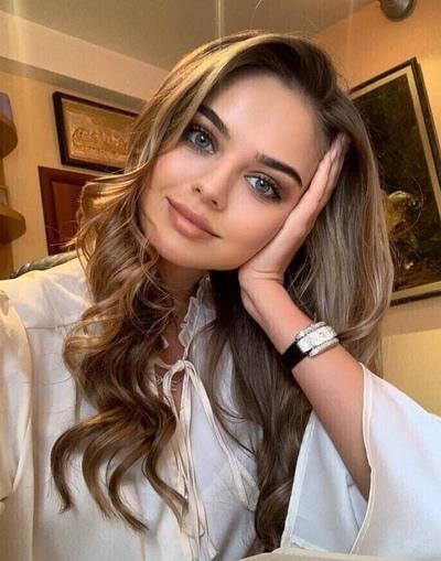 Наталя Натали, Киев
