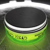 Матовая мастика для волос сильной фиксации TIGI Manipulator Matt