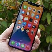 Замена дисплейного модуля iPhone 12 Pro