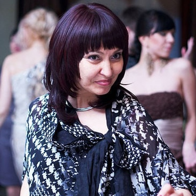 Римма Карпухина, Минск