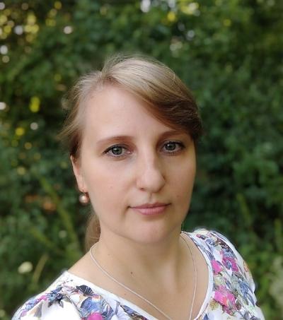 Елена Сулима, Донецк