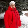Zinaida Pyatova