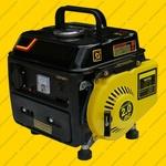 Синхронный бензиновый генератор Auster SGG-950