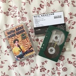 юра аристов — хиты джаз фанк панка [cassette tape 2020]