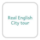 5-дневный интенсив для подростков - Real English city tour