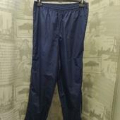 (О843)Дождевик штаны Crane (Германия), разм L