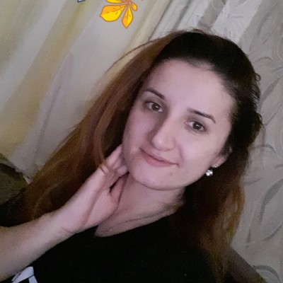 Диана Галиахметова, Красноярск