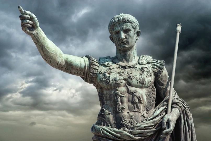 Коллега задал интересный вопрос, как так вышло, что после убийства Цезаря в посл...